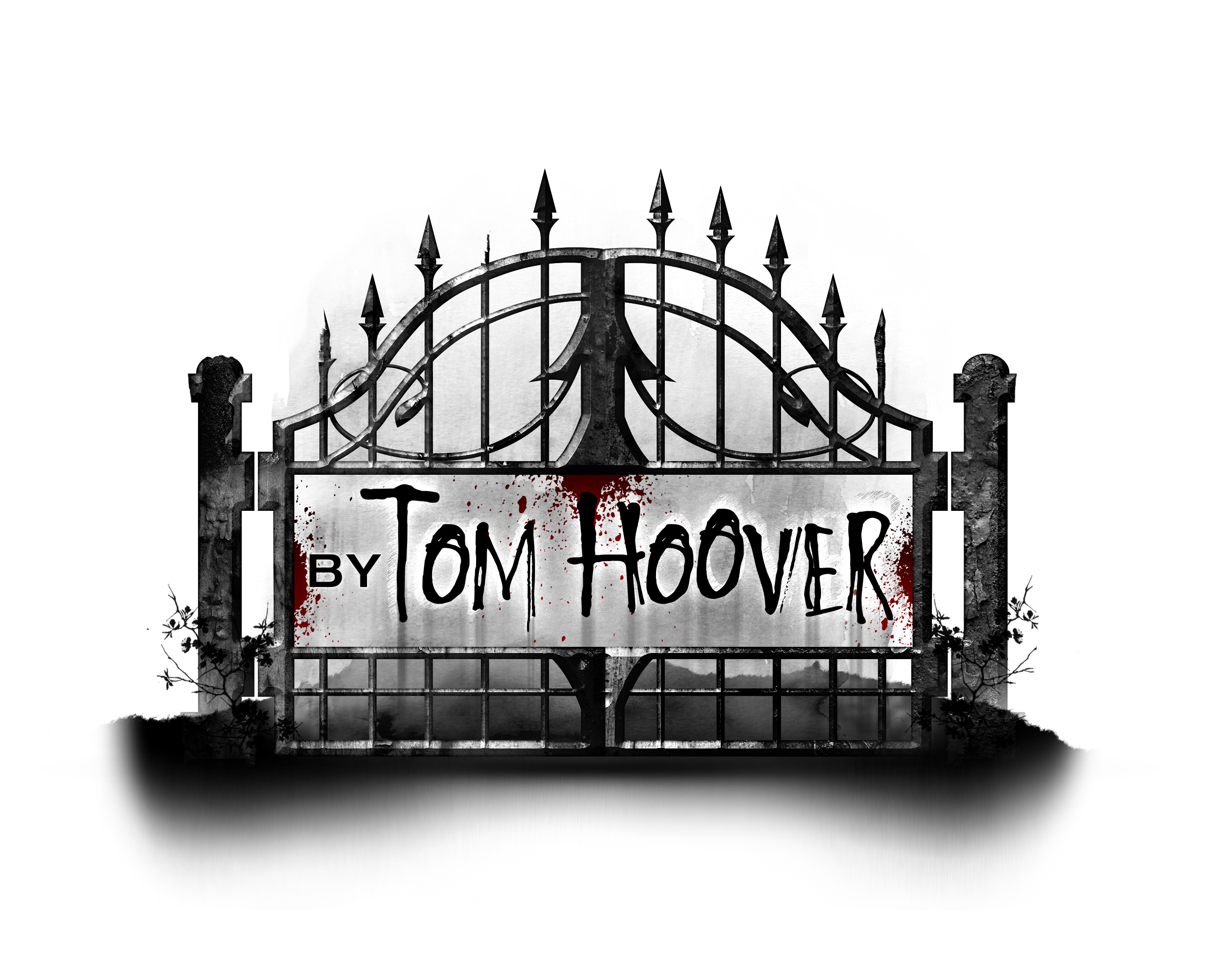 Tom Hoover, Young Adult Author, Lurks Here