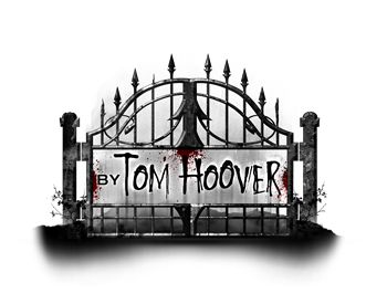 YA Author Tom Hoover Lurks Here