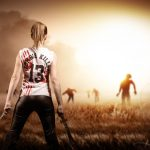 By YA Author Tom Hoover: Are You Ready for the Zombi Apocalypse?